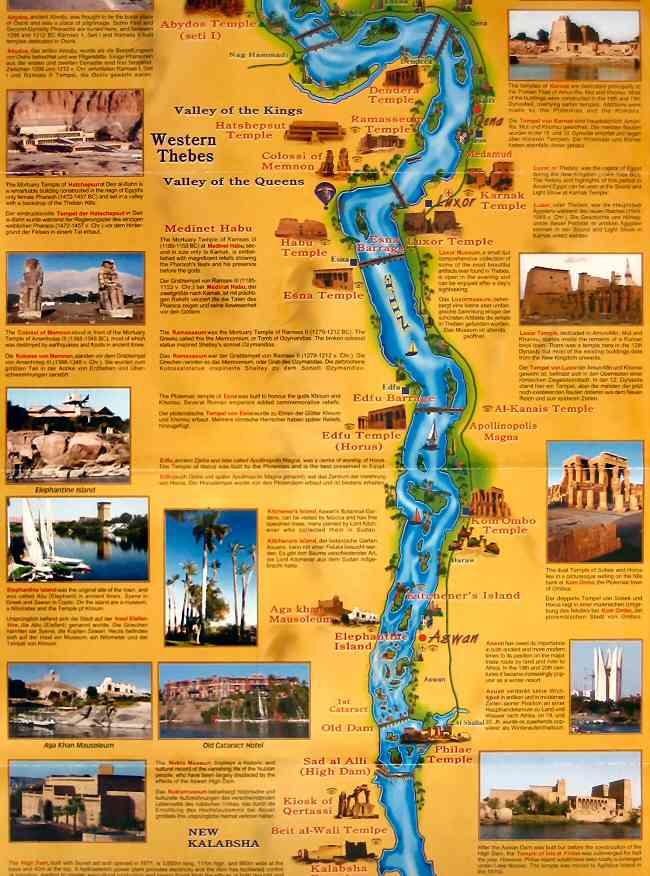 Www Rosendalolsen Dk Dagny Og Leif S Hjemmeside Egypten