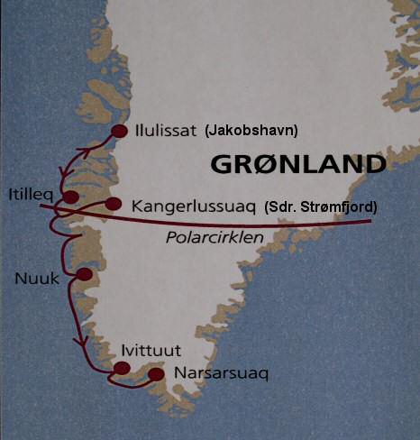 Www Rosendalolsen Dk Dagny Og Leif S Hjemmeside Gronland
